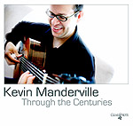 Kevin Manderville - Through the Centuries