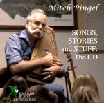 Mitch Pingel: Songs, Stories and Stuff